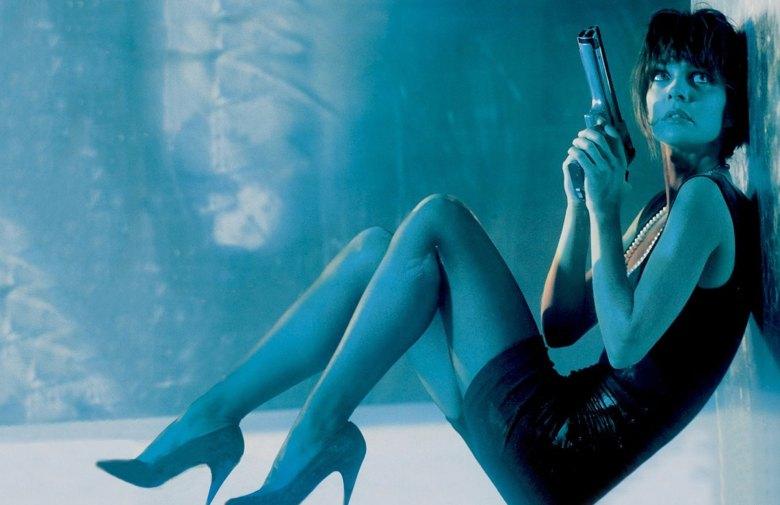 """""""La Femme Nikita"""" (1990)"""