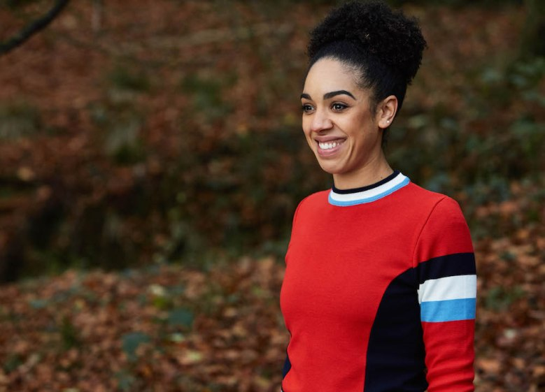 Doctor Who: Pearl Mackie Confirms She's Exiting Series After