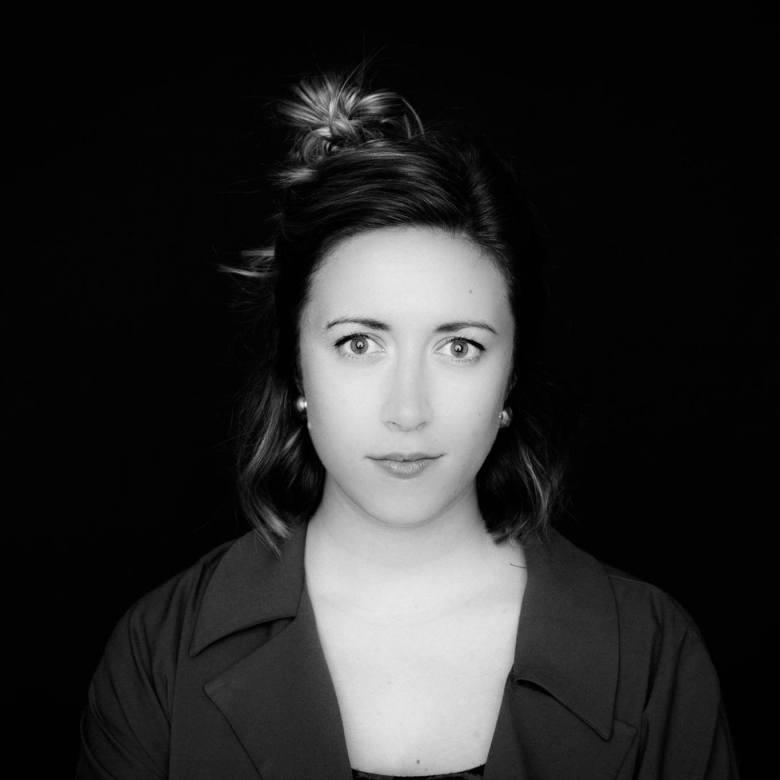 Ariane Louis-Seize filmmaker