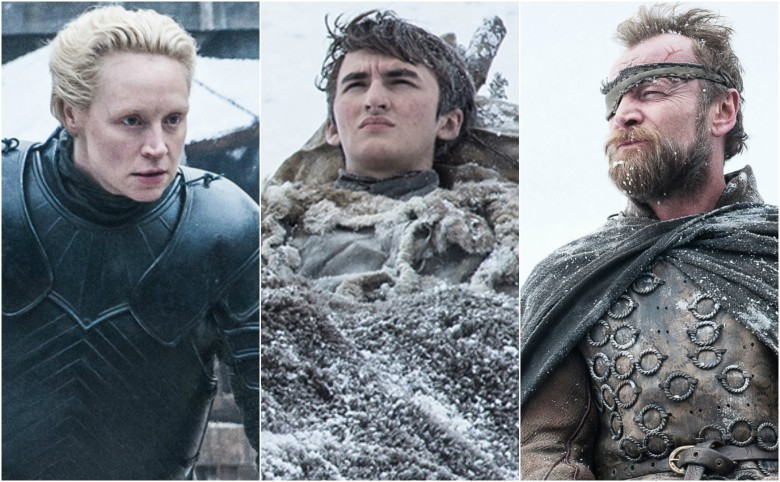 Game of Thrones Season 7: Cast Drops Clues Without Major Spoilers ...