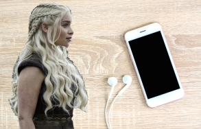 Game of Thrones Podcast Danaerys