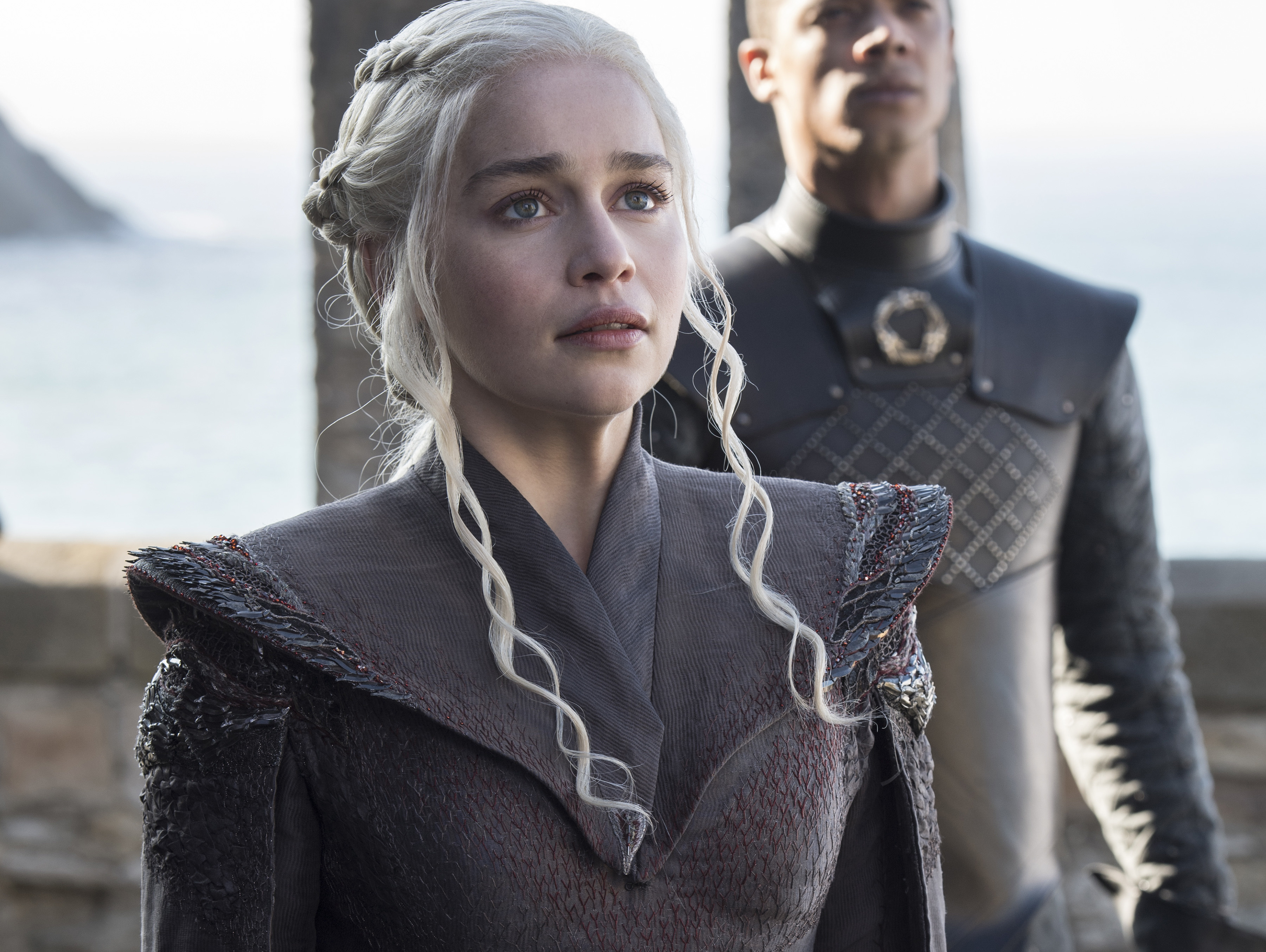 Emilia Clarke is 'annoyed' over 'GoT' nudity criticism