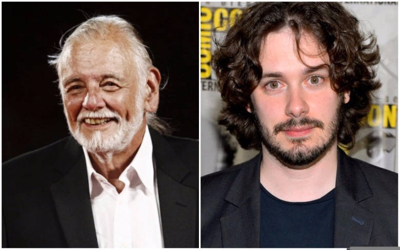 george romero edgar wright