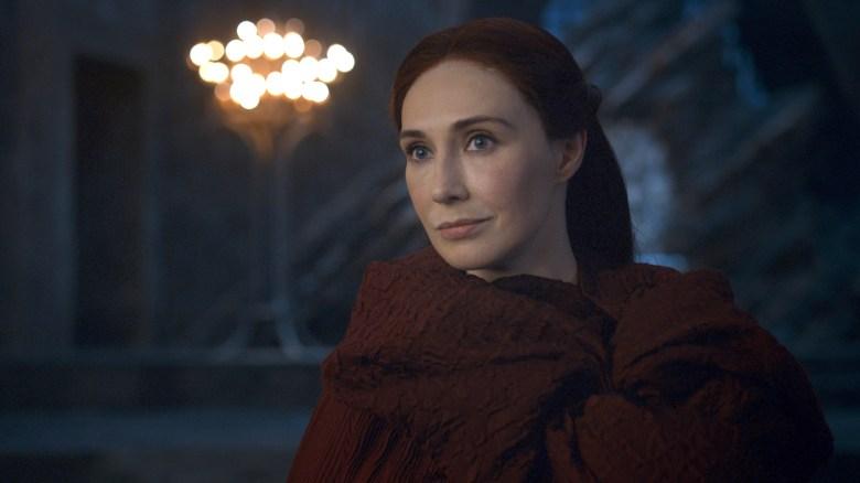 """Carice van Houten, """"Game of Thrones"""""""