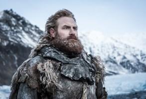 """Kristofer Hivju, """"Game of Thrones"""""""
