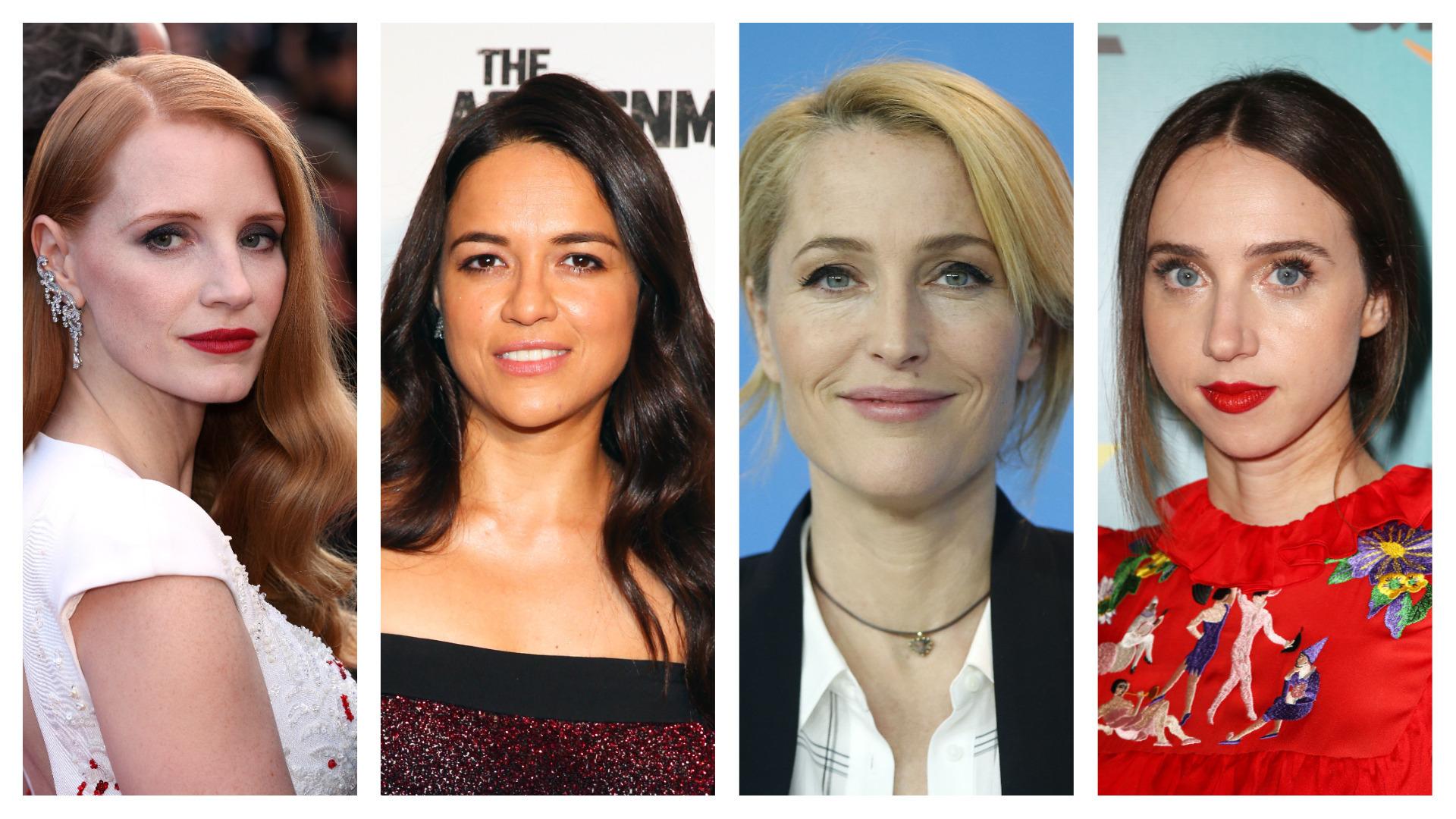 FemaleAgent Vorzeitige Probleme beim Casting