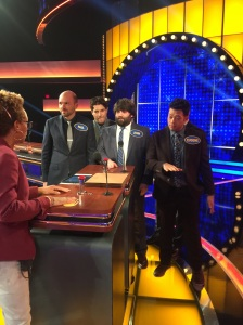 Celebrity Family Feud, Funny Guys