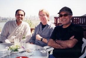 Godfrey Cheshire Abbas Kiarostami