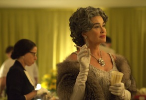 """No Merchandising. Editorial Use Only. No Book Cover UsageMandatory Credit: Photo by Kobal/REX/Shutterstock (8810906r)Jessica Lange""""Feud"""" TV series - 2017"""