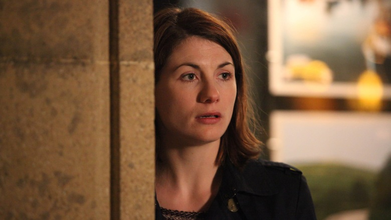 Joddie Whittaker Broadchurch