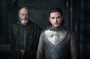 'Game of Thrones' Season 8 Premiere Date Set for April, Which Is a Huge Deal for the 2019 Emmys
