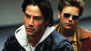 """""""My Own Private Idaho"""""""
