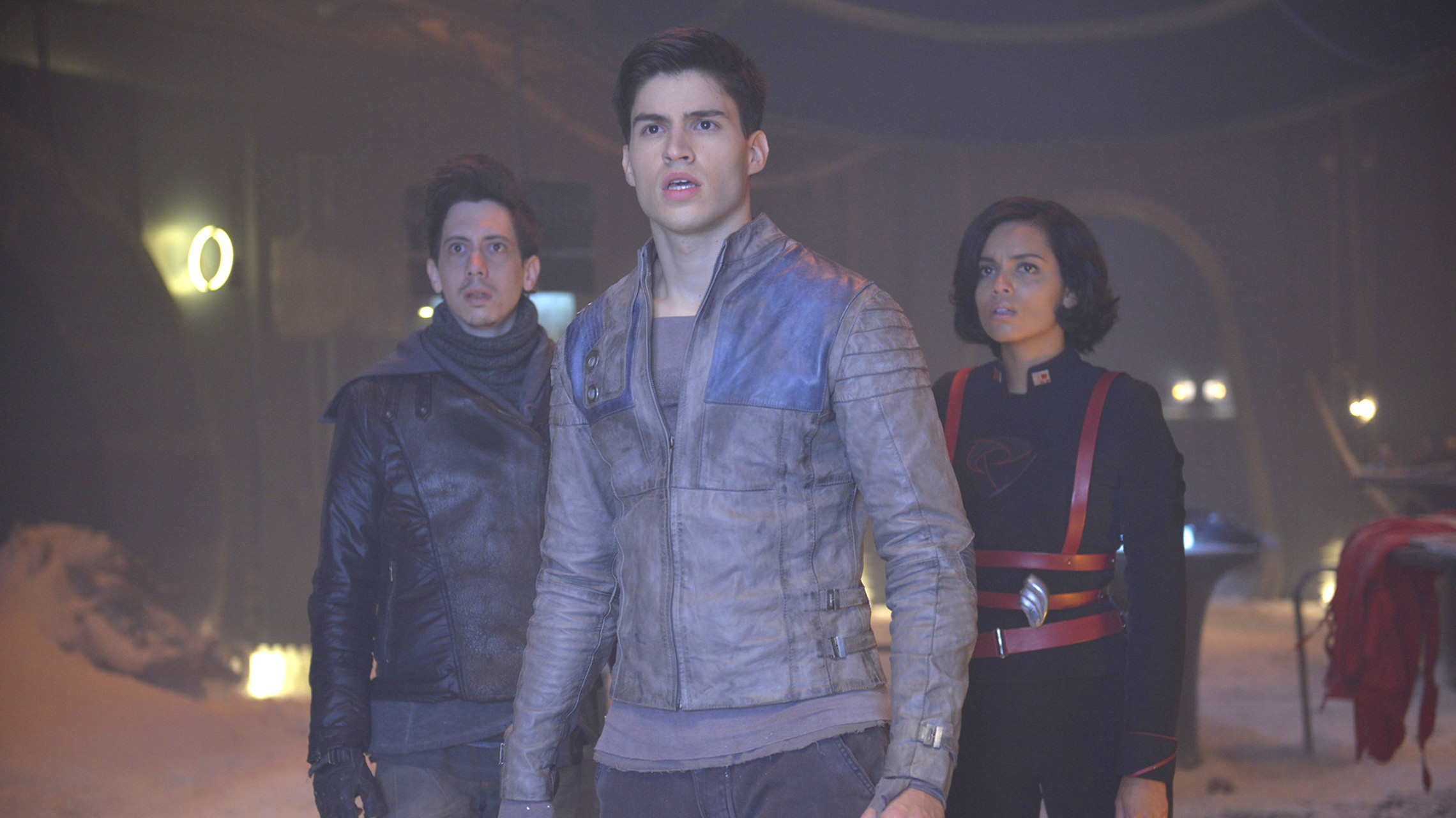 'Krypton' Teaser: First Look At Syfy's Superman Prequel