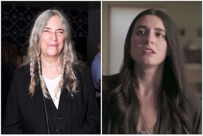 Patti Smith Not Involved With Robert Mapplethorpe Film as