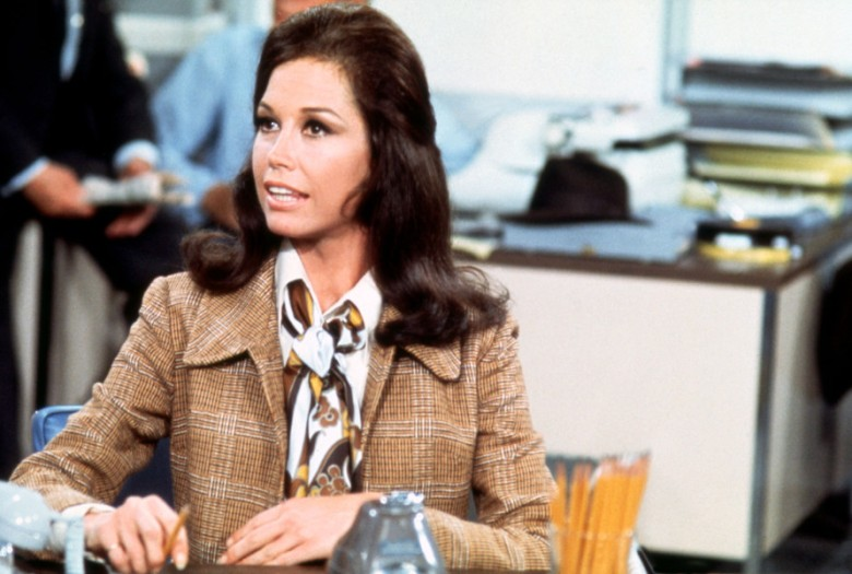 No Merchandising. Editorial Use Only. No Book Cover UsageMandatory Credit: Photo by Moviestore/REX/Shutterstock (3377011i) Mary Tyler Moore Mary Tyler Moore Show - 1970s