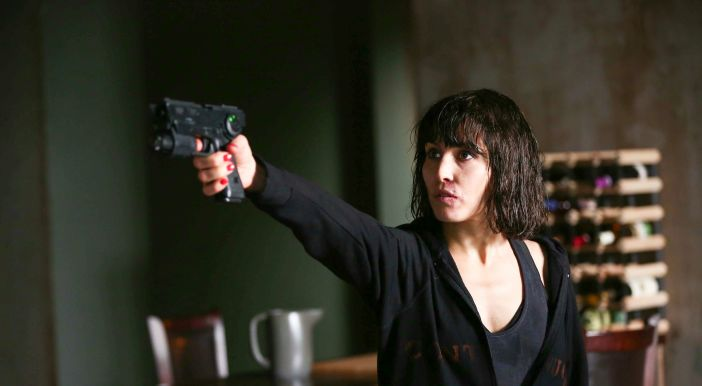 What Happened to Monday?' Review: Noomi Rapace Plays Seven