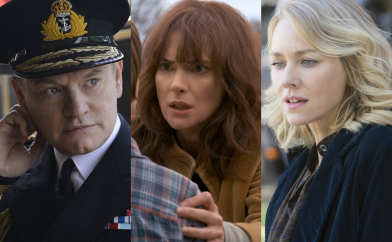 Netflix Original Series in 2017: The Best and Worst Dramas