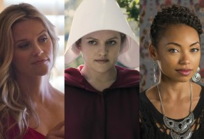 Big Little Lies The Handmaid's Tale Dear White People