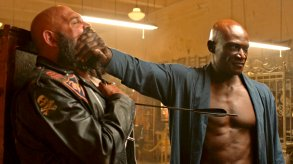 "Peter Mensah, ""Midnight, Texas"""