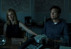 Ozark Season 1 Episode 2 Laura Linney Jason Bateman Netflix