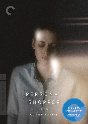 Personal Shopper Criterion