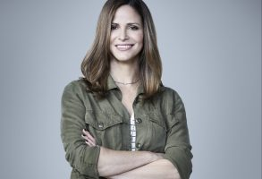 Andrea Savage Im Sorry truTV