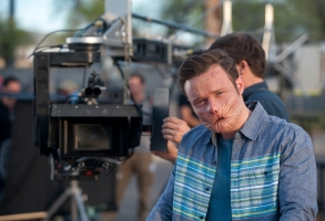 BTS, Ian Colletti as Arseface - Preacher _ Season 1, Episode 4  - Photo Credit: Lewis Jacobs/Sony Pictures Television/AMC