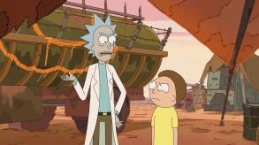 """Rick and Morty"" Season 3 Episode 2"
