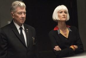 Twin Peaks 2017 Episode 9 Part 9 David Lynch Laura Dern