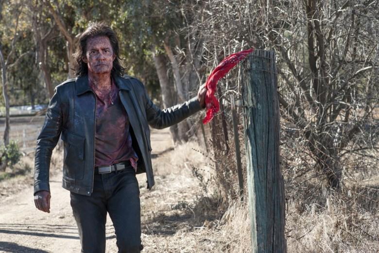 Twin Peaks 2017 Episode 9 Part 9 Kyle MacLachlan