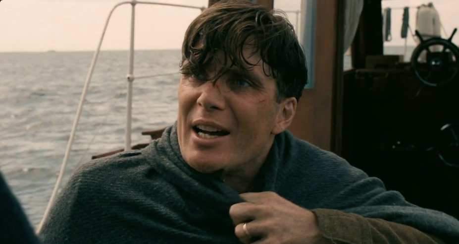 Image result for dunkirk cillian murphy