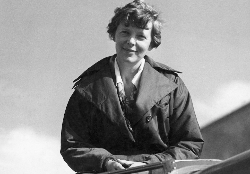Amelia Earhart: Program explores 'Lost Evidence'