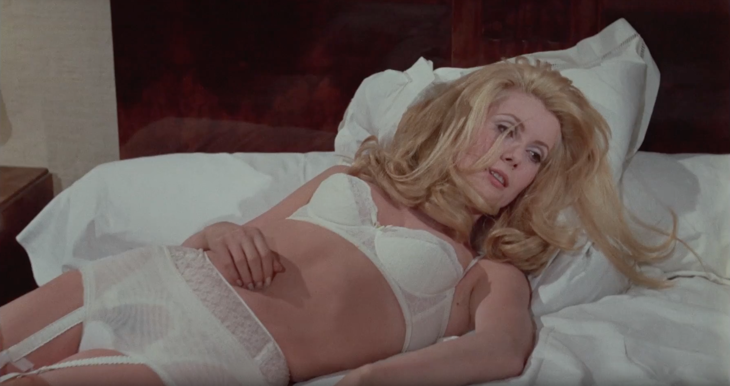 Best sexually charged movies of all time
