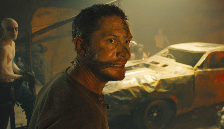 Mad Max: Fury Road' Color Grading Breakdown Video | IndieWire