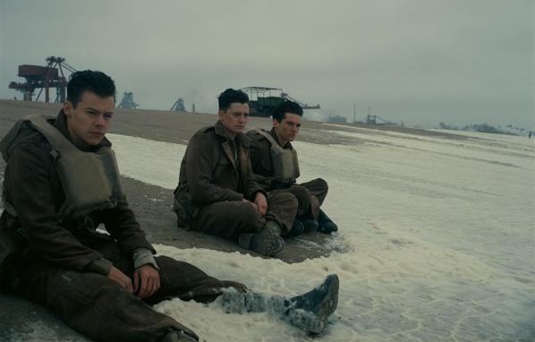 """Dunkirk"""