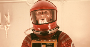 """2001: A Space Odyssey"""