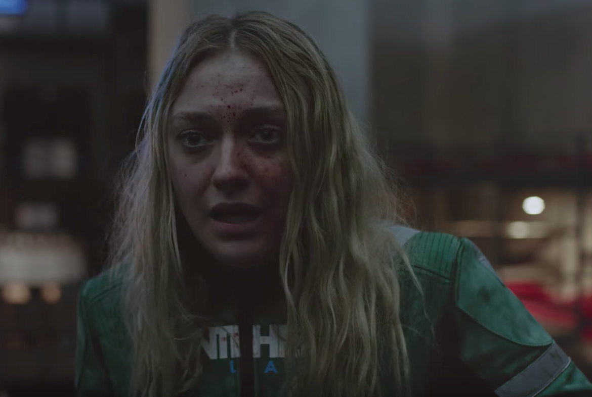 'Zygote': Dakota Fanning Fights for Her Life in Neill Blomkamp's Sci-Fi Short About a Monster Made Out of Men — Watch