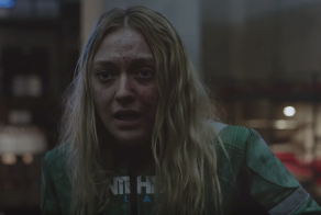 "Dakota Fanning in Neill Blomkamp's ""Zygote"""