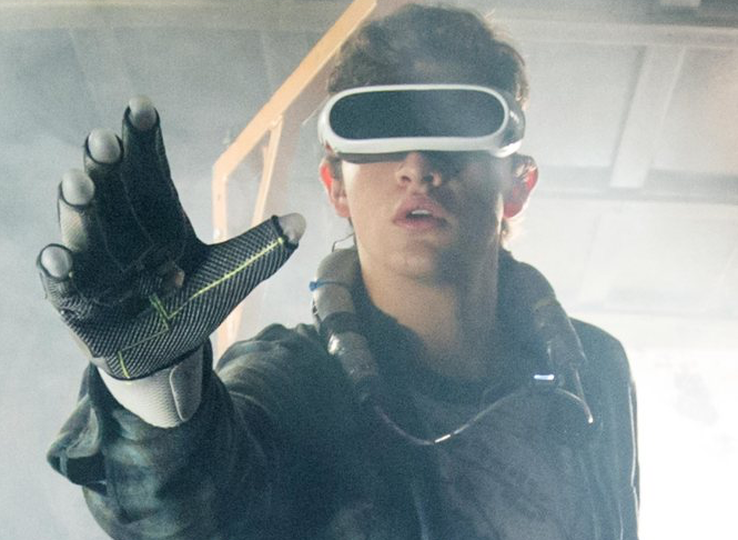 Spielberg's 'Ready Player One' Premiere Hit with Technical Difficulties