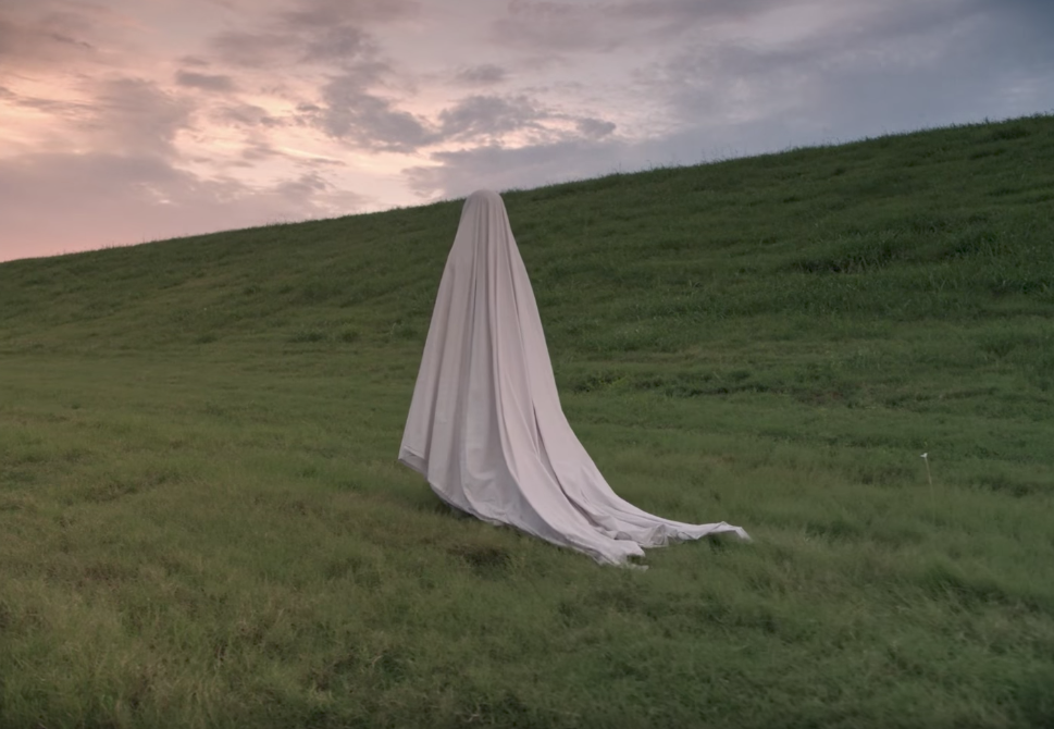 A Ghost Story: David Lowery on Shane Carruth, Time & Freedom