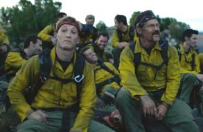 Miles Teller Josh Brolin Only the Brave