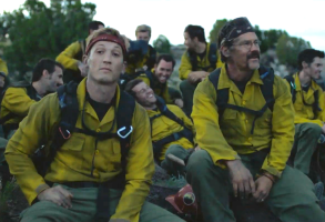 Miles Teller Josh Brolin Only the Brave