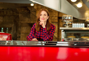 Julianne Moore Kingsman