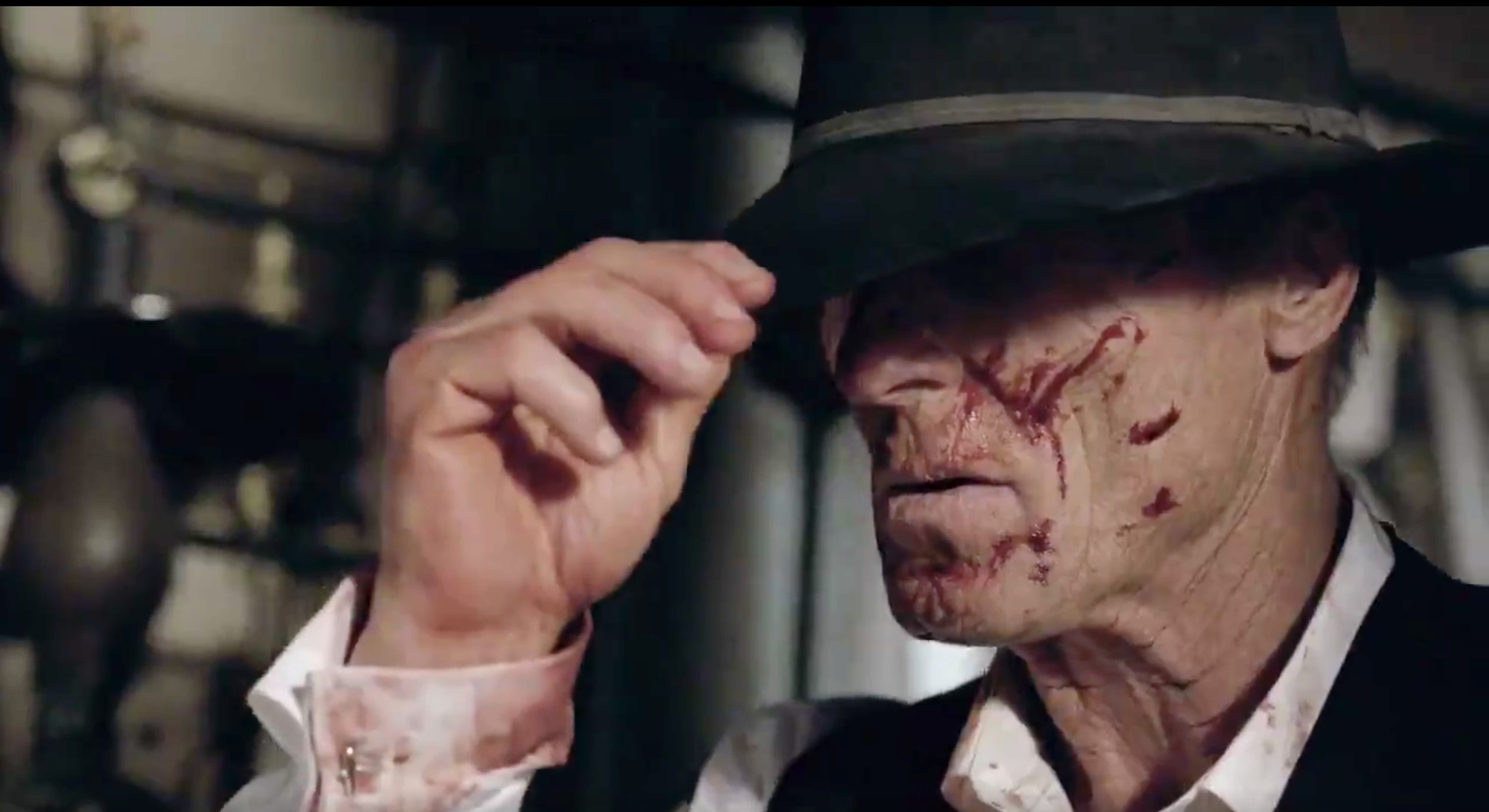 "Ed Harris, ""Westworld"""