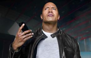 The Rock Siri Apple Short Film