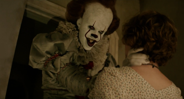 'IT' Best Shots: Cinematographer Chung-hoon Chung