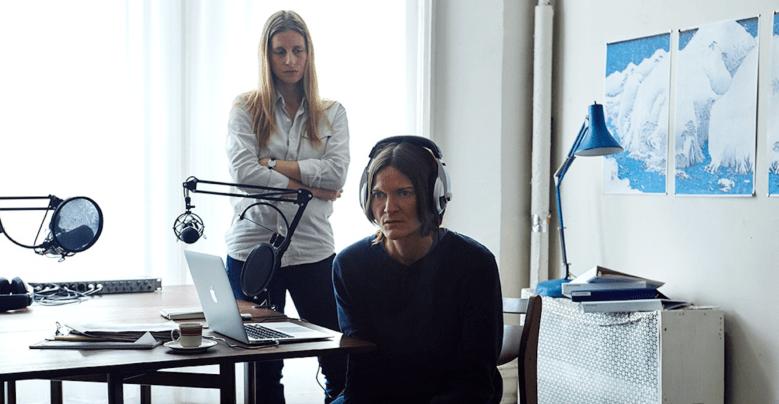 Ingrid Jungermann and Ann Carr women who kill lesbian film