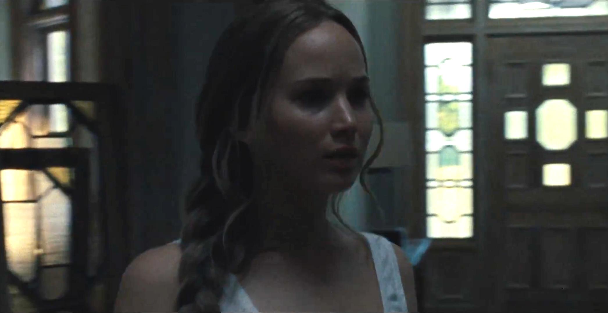 'mother!' First Footage: Darren Aronofsky and Jennifer ...