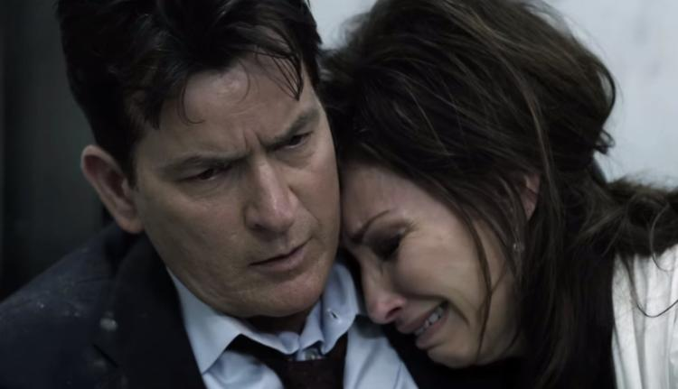 Charlie Sheen, Whoopi Goldberg Star in First Trailer for '9/11' Movie