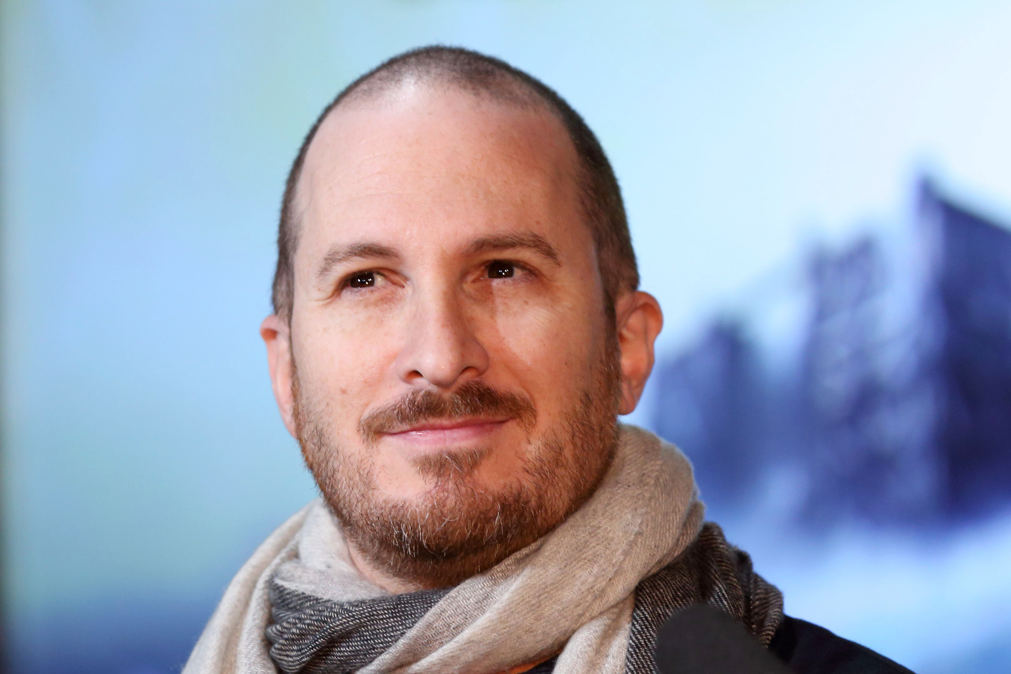 Darren Aronofsky Says People Can't Look at Him After They See 'Mother!'
